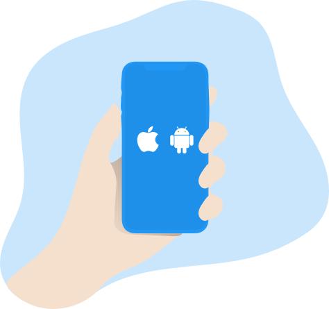 VIPERPRO compatibile con tutti i cellulari, sia Android che iPhone