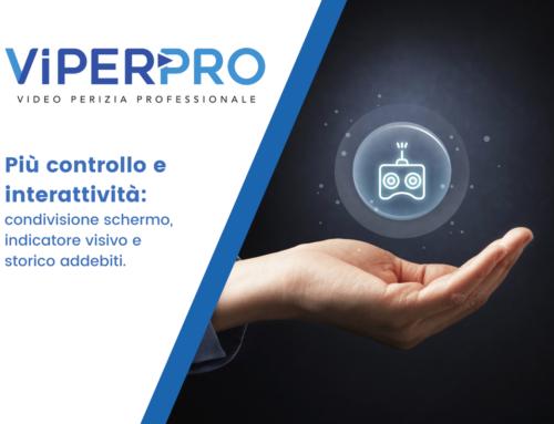 Più controllo e interattività con ViperPRO 2.7